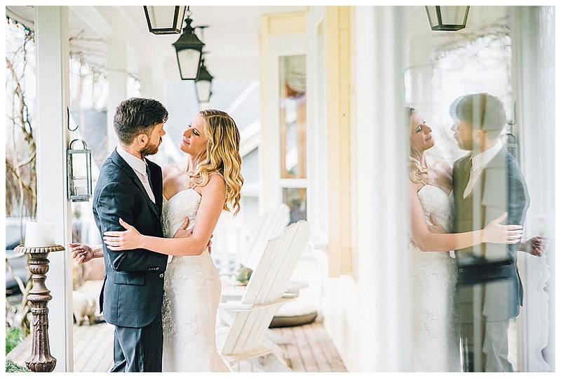 Surrey, BC Wedding